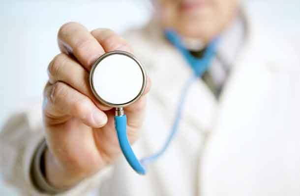 У Ямполі проблеми з центром первинної медичної  допомоги